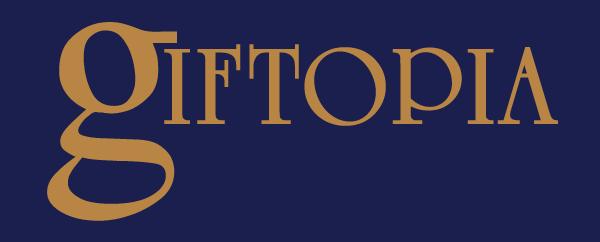 Giftopia logo